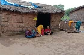 बीमारी से असमय छोड़ गए भरतार, अब बहुओं पर परिवार का भार