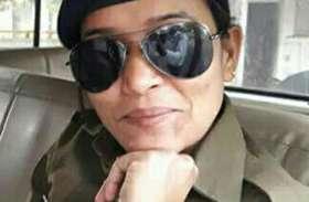 asia pacific master games penang 2018 पुलिस विभाग की जयश्री ऑल इंडिया से एकमात्र महिला खिलाड़ी जाएंगी मलेशिया