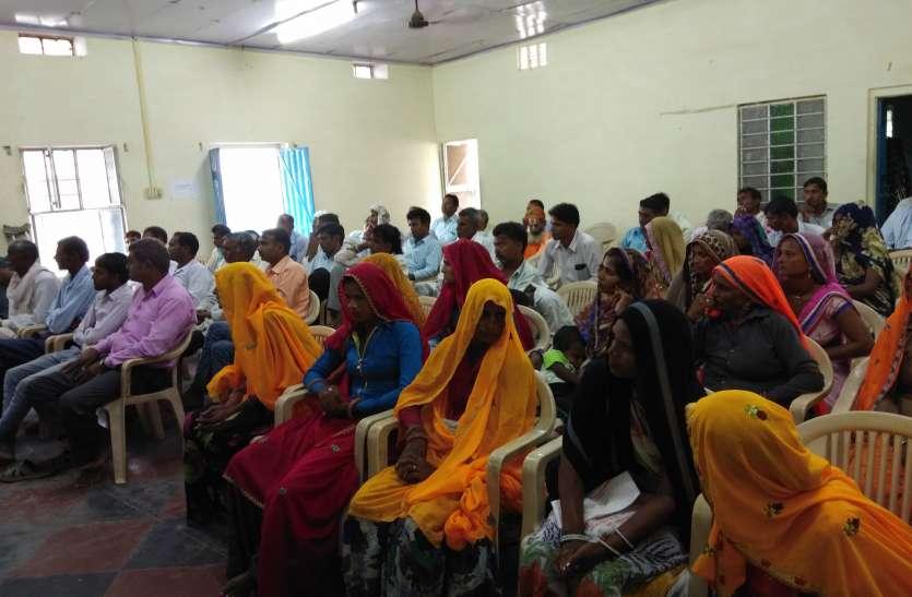 किसान एवं लाभार्थी सम्मेलन आयोजित