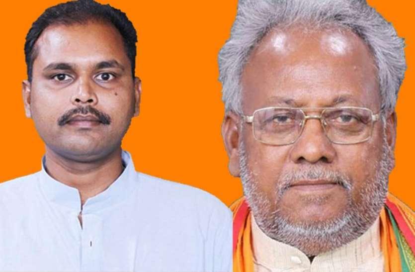 दिल्ली: पत्नी से प्रताड़ित पतियों के लिए भाजपा के दो सांसदों ने उठाई पुरुष आयोग के गठन की मांग