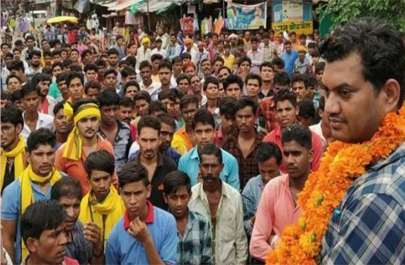 भाजपा-कांग्रेस की बढ़ सकती हैं मुश्किलें, इस बड़े संगठन ने किया चुनाव लड़ने का ऐलान