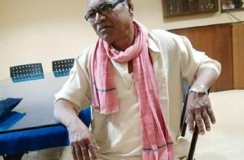 नक्सली, रिक्शा चालक, रसोइए के बाद अब पुस्तक लेखक