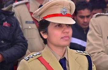 लेडी सिंघम मंजिल सैनी को प्रमुख सचिव के नाम पर धमकाने वाले शातिर का एक आैर कारनामा, पुलिस भी हैरान