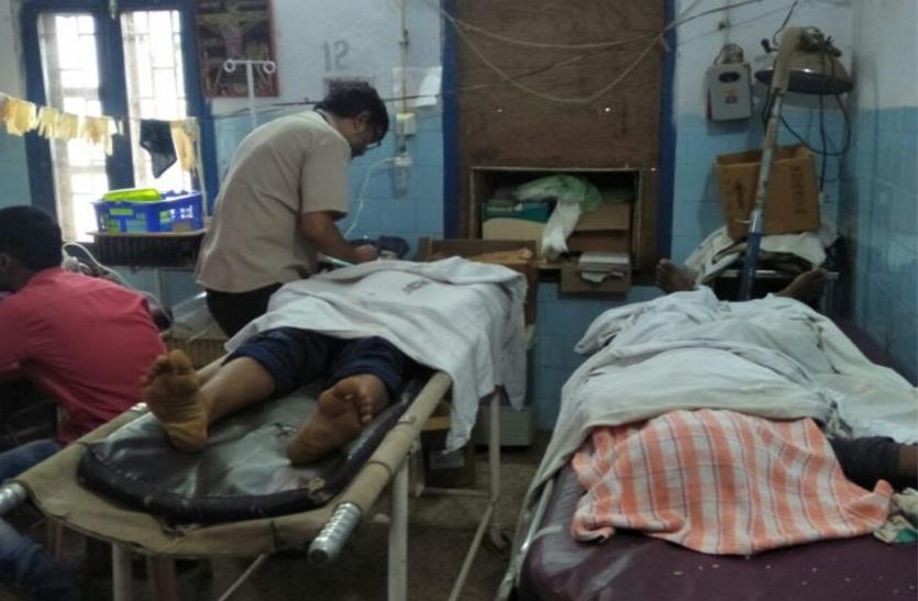 ओडिशा में हादसों भरा रहा रविवार!...दो अलग-अलग दुर्घटनाओं में 7 लोगों की मौत