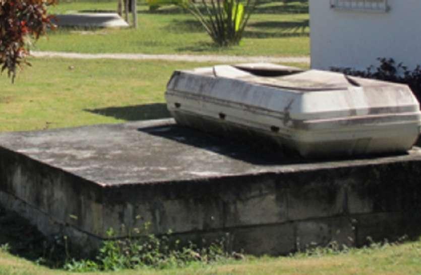 ओडिशाः सेप्टिक टैंक में गिरी महिला को बचाने में गई पांच की जान, एक घायल