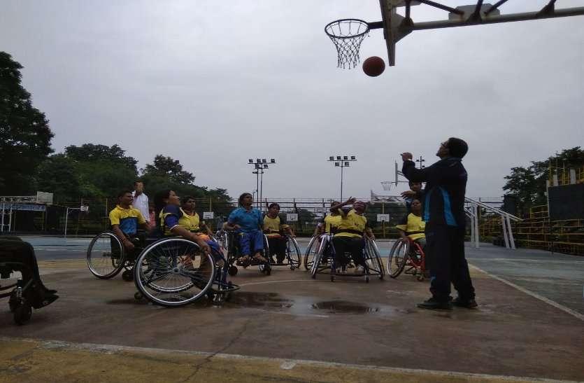 Bhilai sports