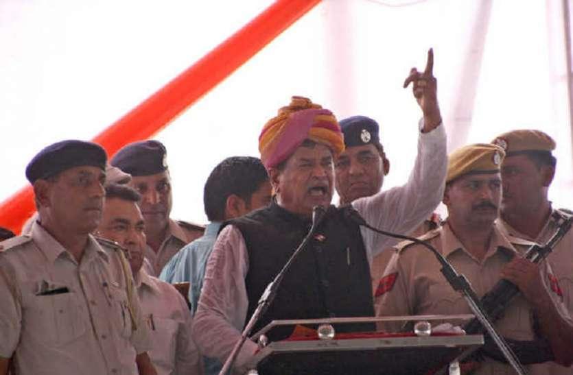2019 से पहले पीएम मोदी को झटका, BJP के बागी सांसद राजकुमार सैनी ने बनाई नई पार्टी