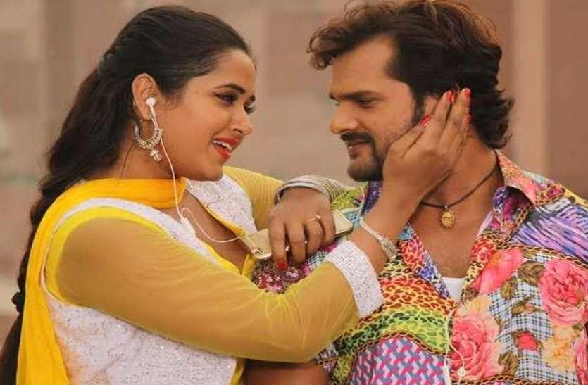 भोजपुरी फिल्म 'संघर्ष' ने धोया अश्लीलता का दाग, ऐसी है इसकी कहानी