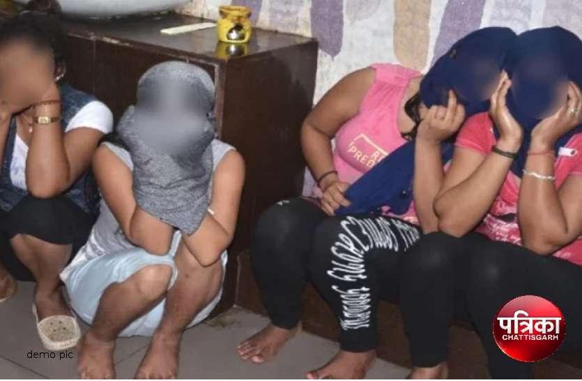 कोलकाता की 5 लड़कियां 3 लड़कों के साथ कर रहे थे अय्याशी, जब पहुंची असली पुलिस तो फटी रह गई आंखें