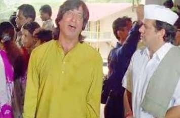VIDEO:शक्ति कपूर के आगे डॉयलाग नहीं बोल पाते थे गोविंदा