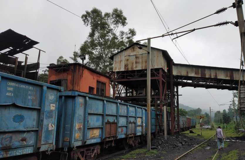 रेलवे वैगन के पहिए में फंसी महिला 50 मीटर तक घिसटती रही, जब ट्रेन रुकी तो 3 हिस्सों में कट चुका था शरीर