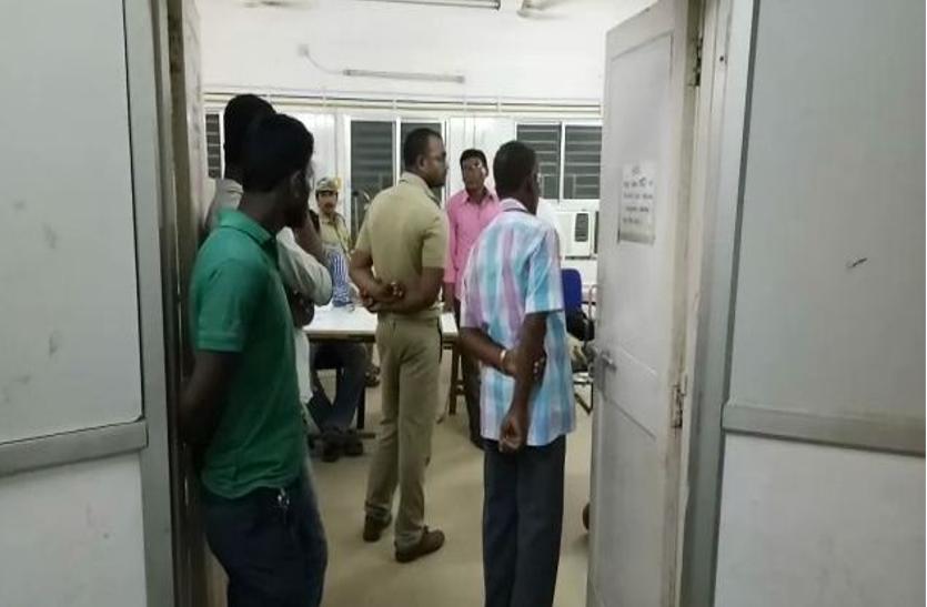 बालासोर:अज्ञात बदमाशों ने गोली मार व्यापारी को उतारा मौत के घाट