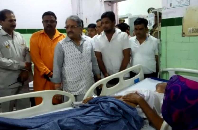 बरेली में बुखार से हाहाकार, 27 की मौत, वित्त मंत्री बोले भयावह है स्थिति