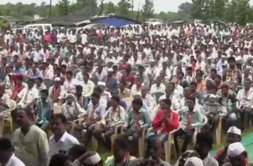 गुजरात एक और आंदोलन की राह पर