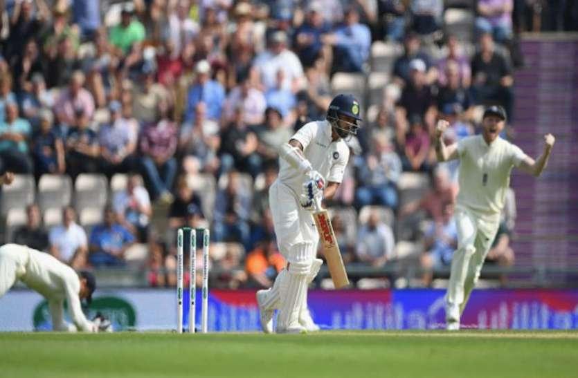 12 पारियों में 119 रन: रनों का पीछा करते हुए टीम इंडिया के टॉप-3 बल्लेबाजों का शर्मनाक प्रदर्शन