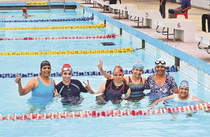 महिलाओं में असम और पुरुष में ओडिशा चैम्पियन