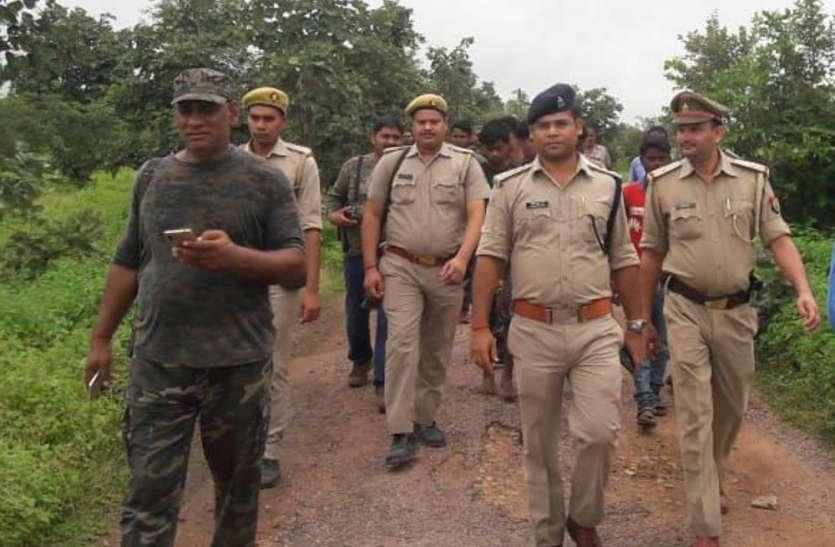 Breaking: गंगा-कावेरी एक्सप्रेस में देर रात बदमाशों का कहर, आधा दर्जन यात्रियों को चाकू मारकर लूट ली ट्रेन