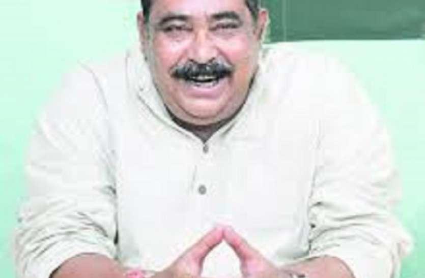 भाजपा कार्यकर्ताओं को झूठे मामलों में फंसाओ