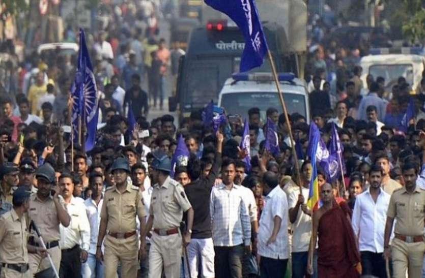 दिल्ली पुलिस ने भीमा-कोरेगांव हिंसा में शामिल होने के शक पर चार संदिग्धों को किया गिरफ्तार, पूछताछ जारी