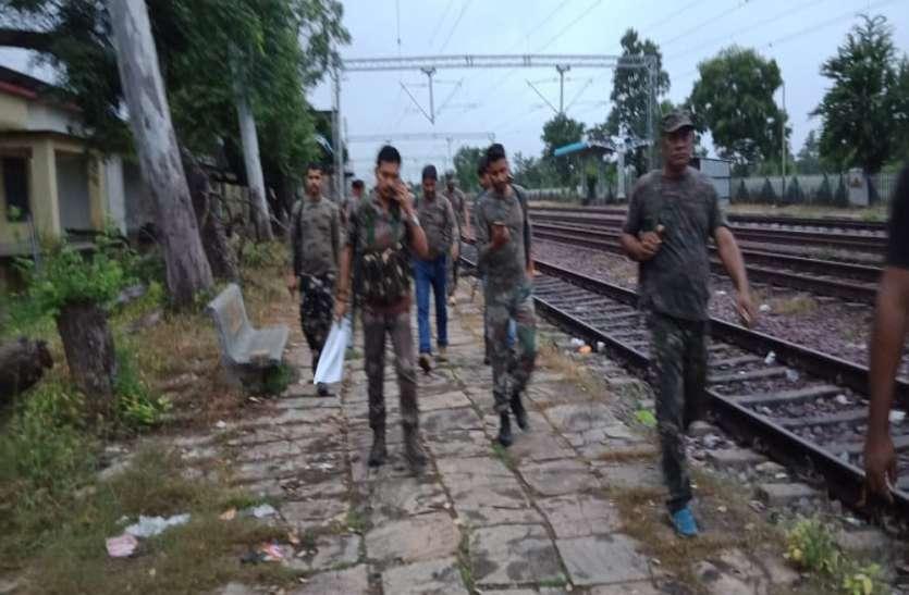 हाईजैक हुई गंगा-कावेरी एक्सप्रेस ट्रेन, यात्रियों में मचा हड़कम्प, किया गया जानलेवा हमला