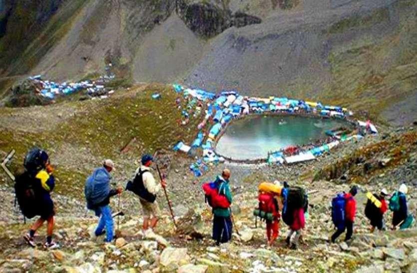 हिमाचल में मणिमहेश यात्रा शुरू, जानिए क्या है इसका महत्व