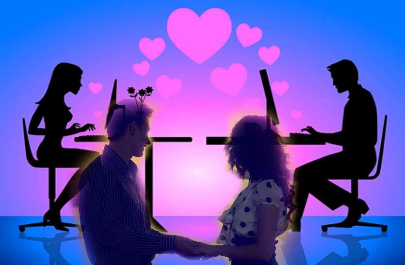 फेसबुक पर प्यार चढ़ा परवान, फिर प्रेमी जोड़े ने उठाया ऐसा कदम