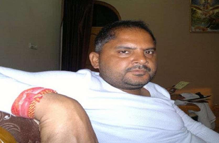 अपराध की जानकारी छुपाना पड़ सकता है भाजपा विधायक को भारी, खब्बू पर दर्ज हैं 26 आपराधिक मुकदमे