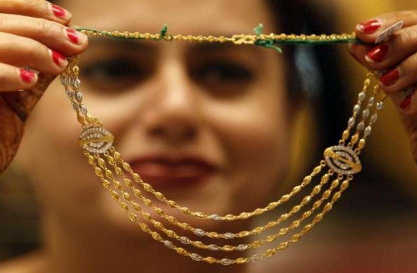 एक ही झटके में इतने सस्ते हो गए सोने-चांदी के दाम, खूब करिए खरीदारी