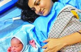 अस्पतालों में सिजेरियन से जन्माष्टमी पर जन्मे कन्हाई