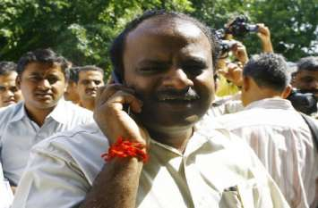कर्नाटक स्थानीय निकाय चुनाव में कांग्रेस-जेडीएस गठबंधन ने किया कमाल, सीएम गदगद