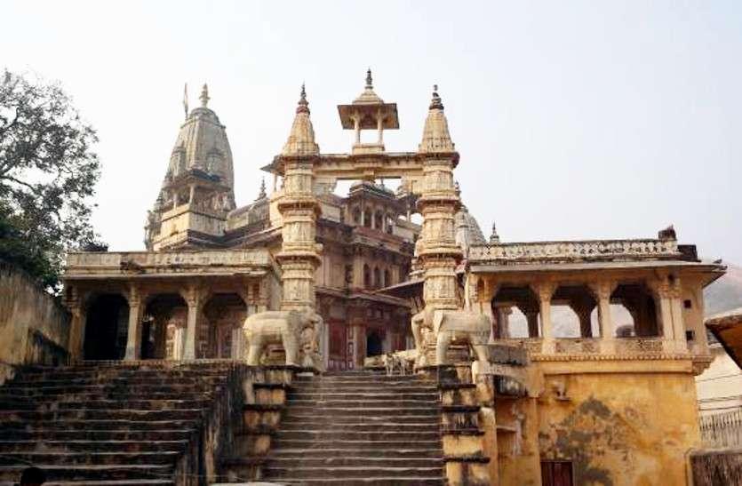 वृंदावन से कम नहीं राजस्थान का ये शहर, भगवान श्रीकृष्ण से रहा है गहरा नाता