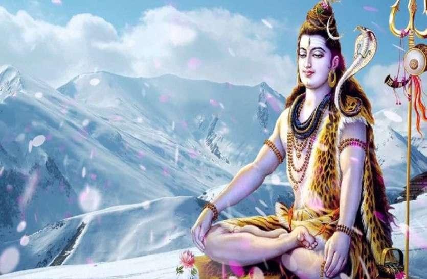 सोमवार को भूलकर भी इस कलर का कपड़ा पहनकर न करें भगवान शिव की पूजा, होगा ये नुकसान