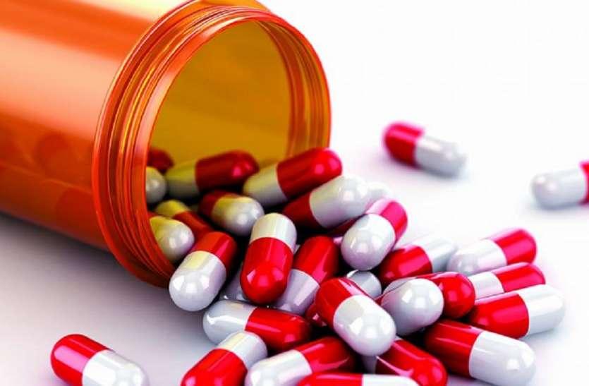 दवाएं हो रही बेअसर, भारी पड़ रहा बैक्टीरिया का कहर