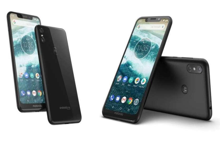 दमदार बैटरी वाला Motorola P30 Note स्मार्टफोन हुआ लॉन्च, फीचर्स के मामले में है शानदार