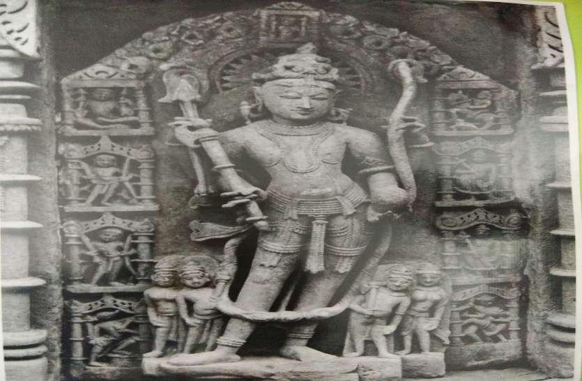 नोट पर छपी रानी की वाव को संवारा था भोपाल के पुरातत्वविद् ने
