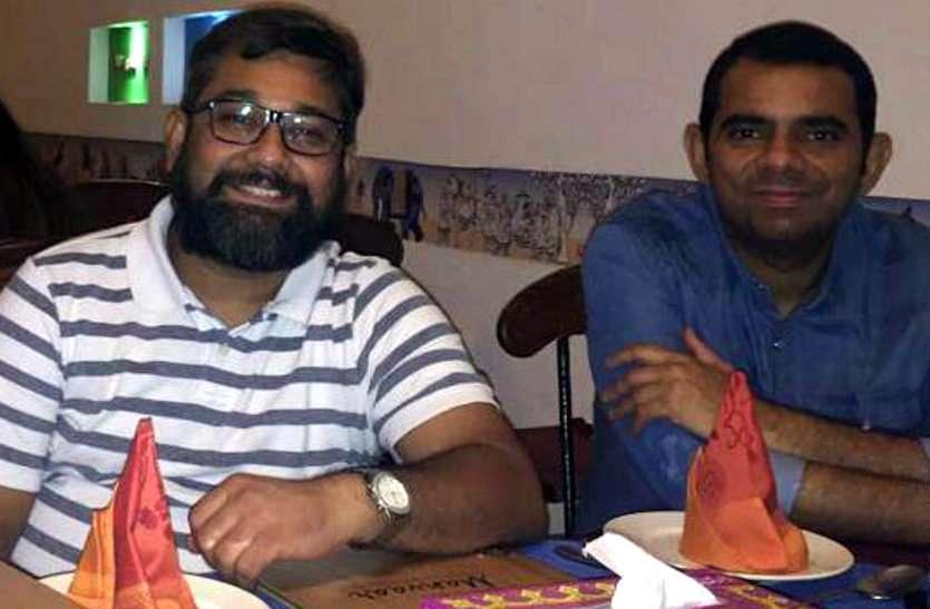 ये कैसी जांच, 14 दिन बाद ओमान से पहुंचे शव, यहां दिल्ली एयरपोर्ट पर कस्टम ने अटकाया