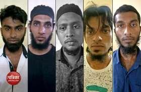 तमिलनाडुः हिंदू नेताओं की हत्या की साजिश रचने वाले पांच व्यक्तियों को एसआईयू ने धरा
