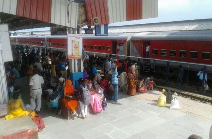 यात्रियों के स्वच्छ पानी के लिए रेलवे  खर्च करेगी करोड़, जानिए क्यों
