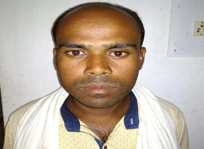 Cattle smuggler arrested