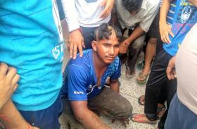 हरियाणा में गौतस्करी के आरोप में युवक की पिटाई