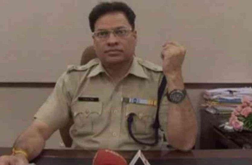 अलवर पुलिस अधीक्षक ने पुलिसकर्मियों को दिया ऐसा आदेश, अचानक मच गई खलबली