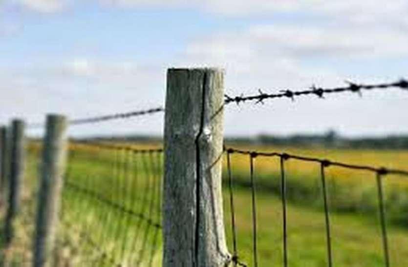 किसानों को तारबंदी पर मिलेगा 50 फीसदी अनुदान