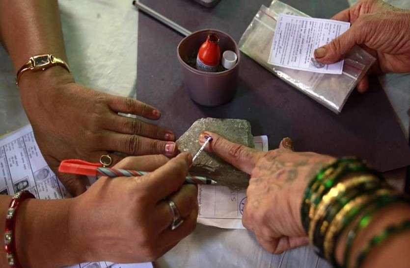 छत्तीसगढ़ विधानसभा चुनाव में कमजोर प्रदर्शन वाले बूथों पर राहुल और अमित शाह की नजर