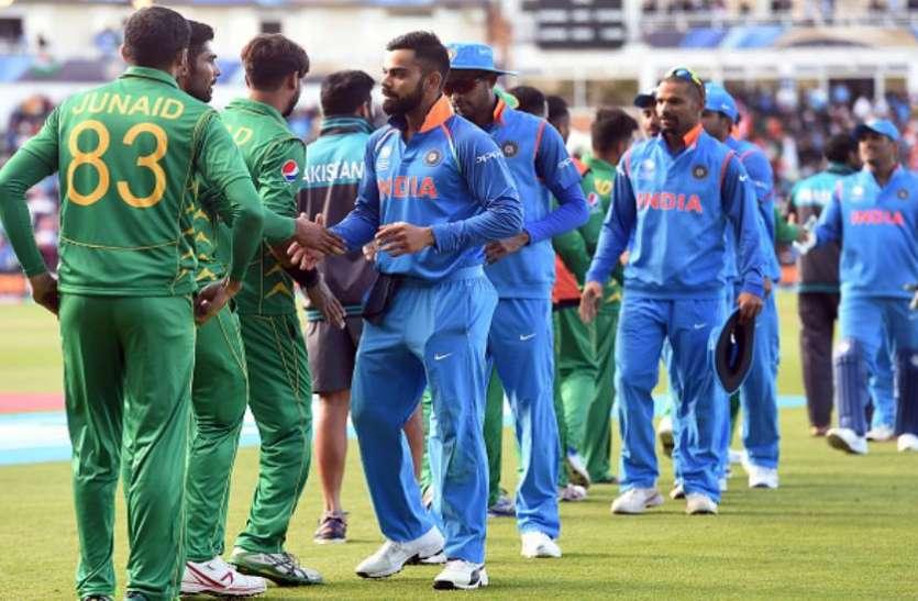 एशिया कप में भिड़ने वाली हैं भारत और पाकिस्तान, फखर जमान ने माना भारत के खिलाफ मैचों में रहता है अतिरिक्त दबाव