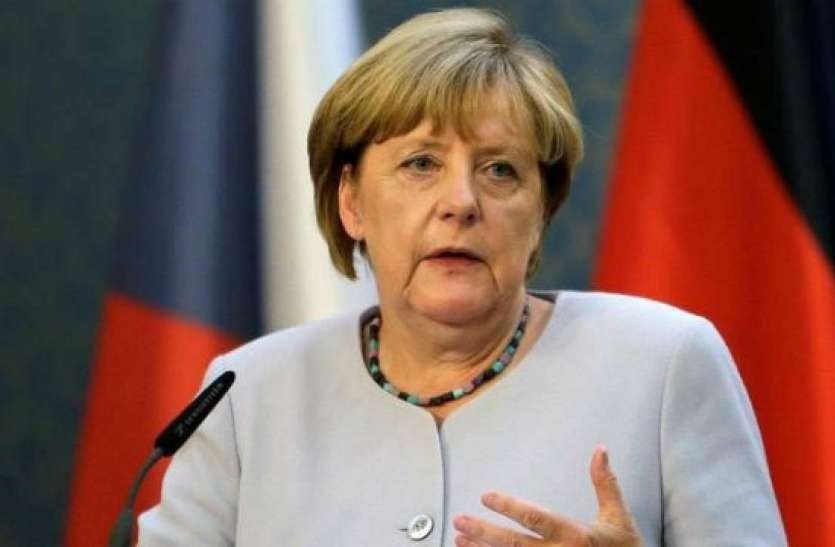 जर्मनी और फ्रांस ने बनाया रूस पर दबाव, कहा- जारी रहे यूक्रेन पर राजनयिक वार्ता