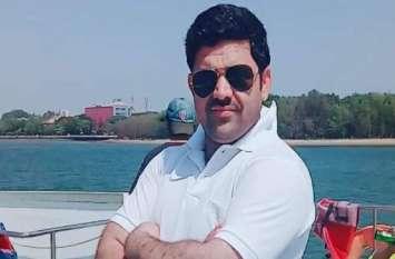 राजधानी दिल्ली में सरेआम बीएसपी नेता की हत्या, हेलमेट पहनकर आए हमलावरों ने दागी चार गोलियां