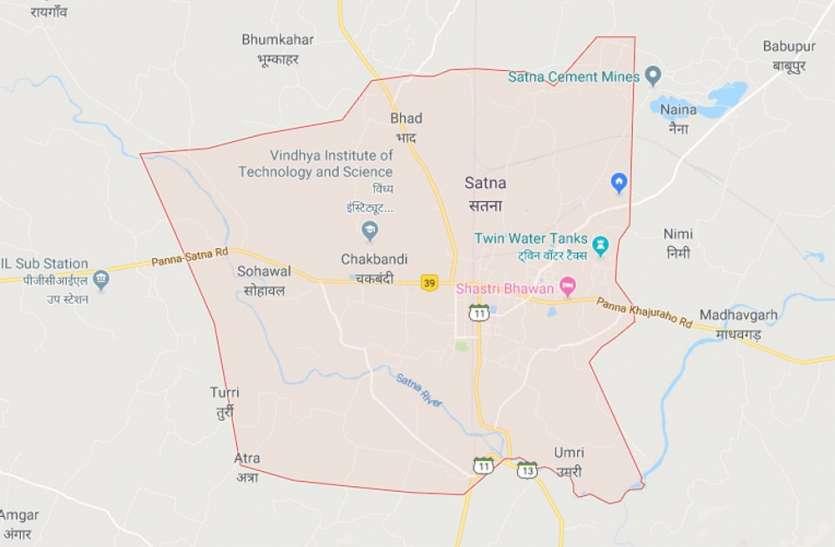 मध्यप्रदेश के इस जिले में 95 गांव आज भी नक्शा विहीन, जानिए कौन कर रहा खेल