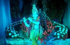 photo collection : राम नगरी पहुचें कहैन्या तो झूम उठी अयोध्या...