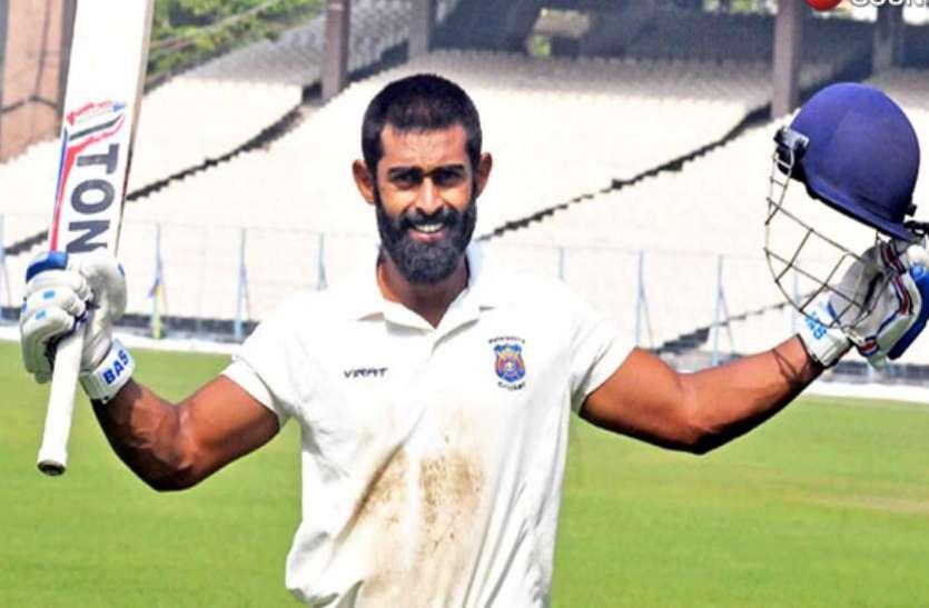 Unofficial Test: अंकित बावने की अर्धशतकीय पारी, इंडिया 'ए' ने ऑस्ट्रेलिया 'ए' पर ली बढ़त