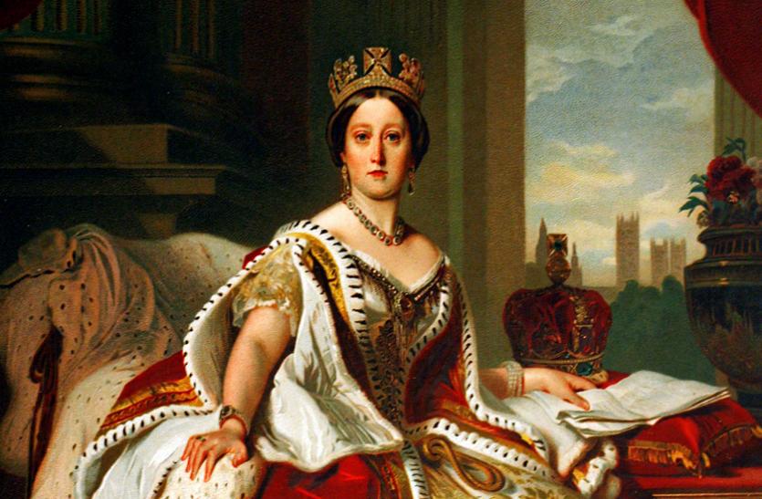 ब्रिटेन की महारानी कोहिनूर ही नहीं बल्कि ले गईं भारत की ये बेशकीमती चीज़, जाने क्या है वो खास चीज़